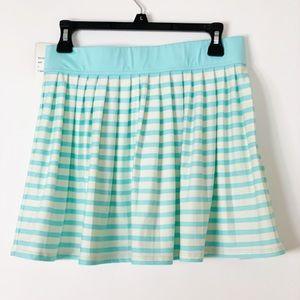 Kate Spade Nahant Shore Stripe Coverup Skirt